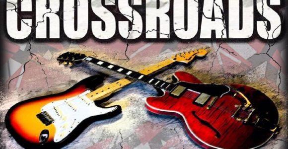 crossroad copertina