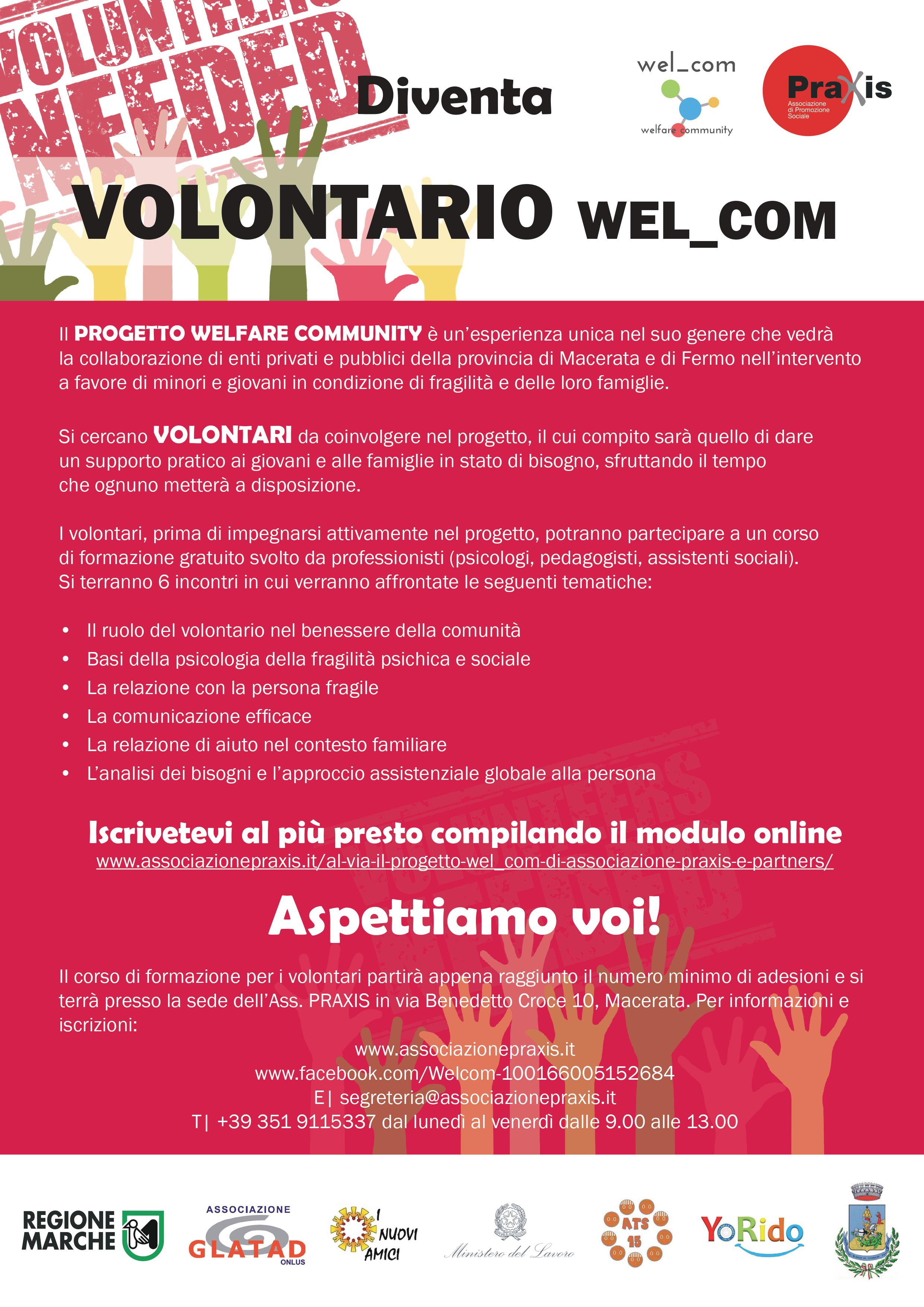 volantino Wel_Com